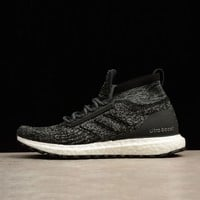 Best Online Sale Adidas Ultra Boost ATR Trace Mid Oreo Boost Men Sport Shoes S82036
