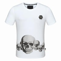 2018 Men  Cheap  Philipp Plein  T Shirt hot sale ♂005