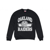 Helmet CrewOakland Raiders - Mitchell & Ness