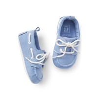 Oxford Boat Shoes | Gap
