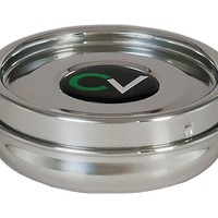 """CVault X-Small Humidity Curing Storage Container, 3.25"""" x 1"""""""