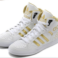 "Winter""Adidas"" Fashion Street dance Sneakers Sport Shoes"