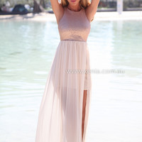 SEQUIN LOVE MAXI DRESS , DRESSES, TOPS, BOTTOMS, JACKETS & JUMPERS, ACCESSORIES, $10 SPRING SALE, PRE ORDER, NEW ARRIVALS, PLAYSUIT, GIFT VOUCHER, $30 AND UNDER SALE,,MAXIS Australia, Queensland, Brisbane