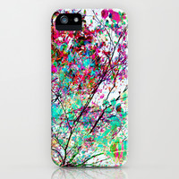 Autumn 8 iPhone & iPod Case by Mareike Böhmer Graphics