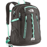 The North Face Equipment Backpacks WOMEN'S SURGE II BACKPACK