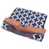Multifunction Design Pattern Stroller Bag by Baby in Motion