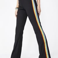 In Orbit Fitted Pants