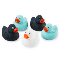 5-Pack Duck Squirt Toys