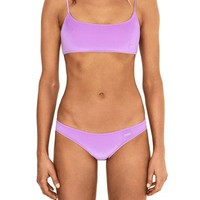 DREAMS - PURPLE HAZE *IN REGULAR OR CHEEKY BUM* - TOP