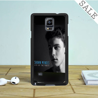 shawn mendes song Samsung Galaxy Note 4 | 5 Case