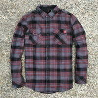 Waverly Flannel (SM)