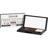 River Island Womens Mid brown Eylure brow palette