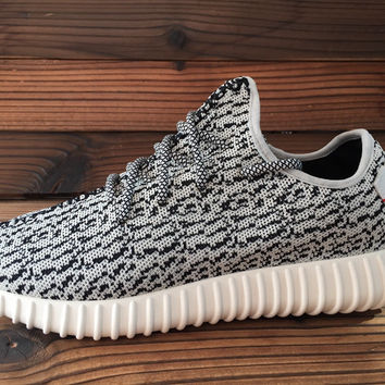 Adidas Yeezy Boost 350 (Grey) from