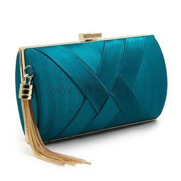 2018 Trend Velvet Designers Clutch Purse on Sale