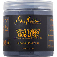 African Black Soap Clarifying Mud Mask | Ulta Beauty