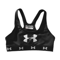 Girls` Mesh Sports Bra Tops by Under Armour: Sports & Outdoors