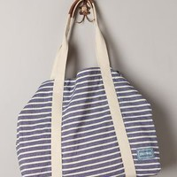 Islesboro Tote by Soludos Blue One Size Bags