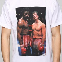 Rocky Stare Down Tee - Urban Outfitters