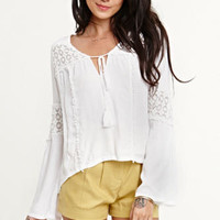 Billabong So Bazaar Long Sleeve Shirt at PacSun.com
