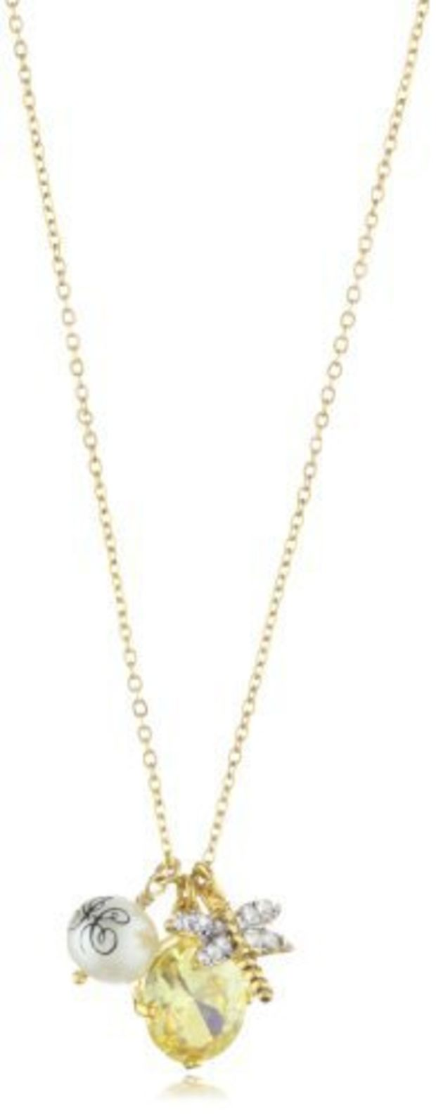 f995d32032f http://wanelo.com/p/586246/white-druzy-necklace-in-gold-small-size ...