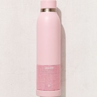 Aquio Bluetooth Water Bottle Speaker | Urban Outfitters