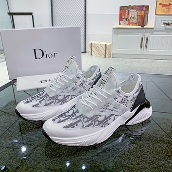 dior womans mens 2020 new fashion casual shoes sneaker sport running shoes 1