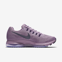 The Nike Zoom All Out Low Women's Running Shoe.