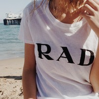 MARGIE RAD TOP