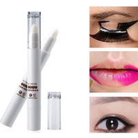 1pc makeup remover pen professional lip eye make up removal and correction beauty removedor de maquiagem hot sale