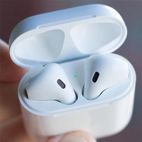 Wireless Bluetooth Earphones Headset Stereo+Charge Box For Apple Airpods iPhone