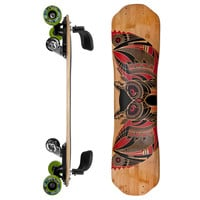 Owl Bamboo Complete - Freebord