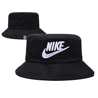 NIKE Fashion Snapbacks Cap Women Men Sports Sun Hat Baseball Cap Fisherman's hat