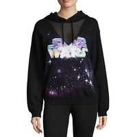 Star Wars Sweatshirt-Juniors - JCPenney
