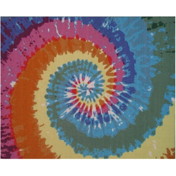 Fun Rugs Fun Time Collection Colorburst Area Rug