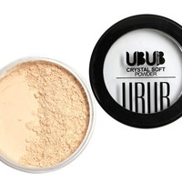 Brand Makeup UBUB Loose Face Powder Cosmetic Face Makeup Powder Palette Bare Mineral Powder Perfecting Finishing Powder