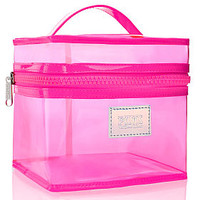 Summer Train Case - PINK - Victoria's Secret