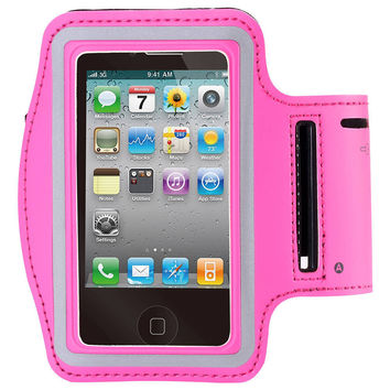 Waterproof Armband Workout Gym iPhone 4/4S/4G Case