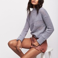 Free People Suki Sweater