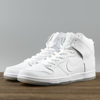 Nike SB Dunk High Sneakers Sport Shoes-1