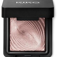 KIKO MILANO - Water Eyeshadow - Instant color eyeshadow, for wet and dry use. Rosy Taupe 201