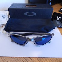 Oakley Penny Sunglasses with Ice lenses