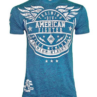 American Fighter by Affliction Defiance Tee Shirt