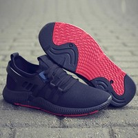 Men Trainers Ultra Boosts Breathable Casual Sneakers