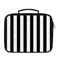Thick Stripes Pattern Lunch Box