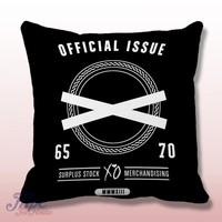 XO Weeknd Throw Pillow Cover – MPCTeeHouse