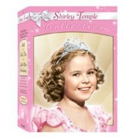Shirley Temple, America`s Sweetheart Collection: Volume One (Heidi / Curly Top / Little Miss Broadway)