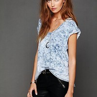 Free People We The Free Madness Wash Tee