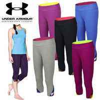 Under Armour Casual Sport Gym Yoga Running Pants Trousers Sweatpants