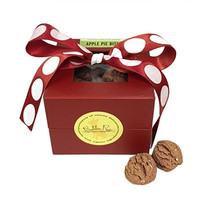 Apple Pie Bites Gift Box