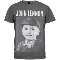 John Lennon - Baby Photo T-Shirt